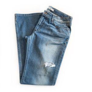 JOE'S JEANS | Rocker Slim Bootcut Jeans